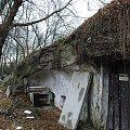#fort #kaponiera #ruiny #włochy