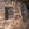 Wnętrze bunkra #bunkier #TwierdzaKraków