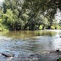 #Woda #widok #wisłok