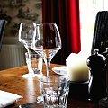 Stolik nr.6 w Pheasant Inn at Keyston !!! #Keyston #Pheasant #restauracja #pub