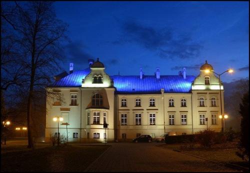Pałac w Przyszowicach #Przyszowice