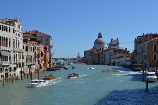#Adriatyk #miasto #Venetia #Venexia #Venezia #Venezsia #Wenecja #Włoch
