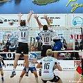 Mecz I ligi siatkarskiej Ślepsk Suwałki – Będzin 3:1, Hala OSiR, 09.12.2012 #HalaOSiR #ILiga #Mecz #siatkówka #Suwałki #Ślepsk