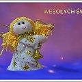 Zdrowych Spokojnych , oraz radosnych Świąt Bożego Narodzenia życzę wszystkim Fotosikowcom oraz Redakcji :) #Aniołek #Święta