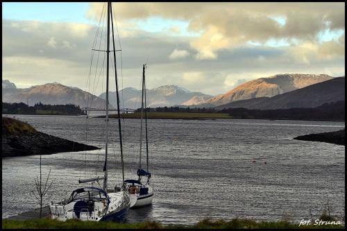 Glencoe , Szkocja