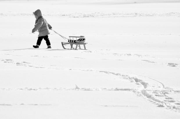 """zdjęcia, które już były, zdjęcia, które lubię i do których wracam z sentymentem, zdjęcia """"przerysowane"""" :) #zima"""