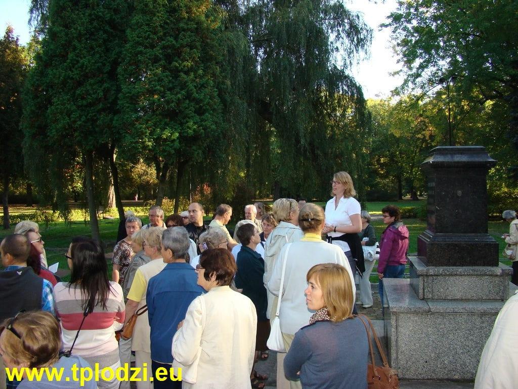 Park im. Poniatowskiego