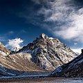 widoki ze szlaku #gory #Himalaje #ludzie #natura #Nepal #przyroda