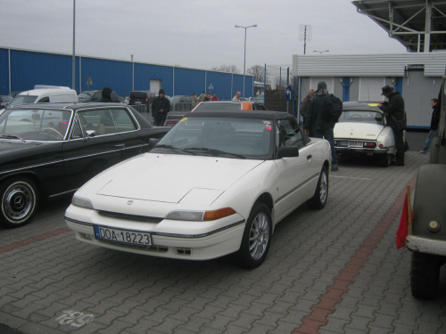 Mercury Ghia