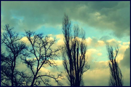 Dziury w niebie