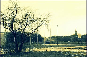 Widok na Podgórze