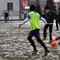 Pogoń Leżajsk - Huragan Gniewczyna (3:1), 22.02.2013 r. - Juniorzy starsi i młodsi #pogoń #pogon #leżajsk #lezajsk #PogońLeżajsk #lezajsktm #gniewczyna #HuraganGniewczyna
