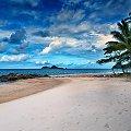 wspomnienie z krótkiego urlopu... #chmury #gory #ocean #poranek #przyroda #woda #WschodSlonca