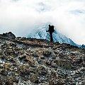 Do przodu, prosto w nieznane.. #gory #Himalaje #ludzie #natura #Nepal #przyroda