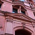 migawki z Torunia ... #architektura #miasto #zima #Toruń
