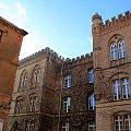 migawki z Torunia ... #architektura #miasto #Toruń #zima