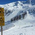 Narty-Austria Osttirol marzec 2013 #narty #austria #osttirol