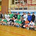 Góral Tryńcza - Remedium Pyskowice, 06.03.2013 r. - 1/8 Halowego Pucharu Polski #futsal #góral #GóralTryńcza #lezajsktm #pyskowice #remedium #sport #tryńcza