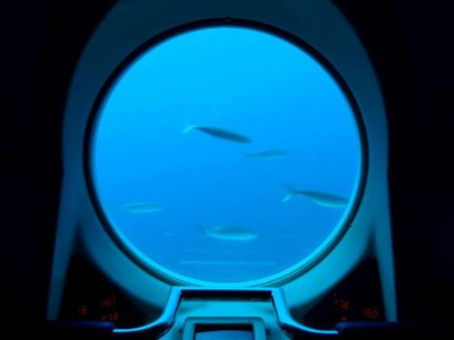Yellow Submarine :)