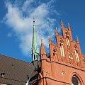 Toruń, raz jeszcze ... #architektura #Toruń #zima