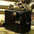 Balda Record Box około 1933r #aparat