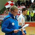 Mecz I ligi siatkówki mężczyzn: Ślepsk Suwałki – Energa Pekpol Ostrołęka 3:1, Hala OSiR, 16 marca 2013 #Ślepsk #Suwałki #EnergaPekpolOstrołęka #HalaOSiR #siatkówka #ILiga