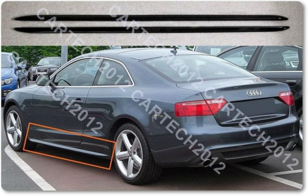 audi a5 towbar fitting instructions