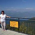 #KolejkaLinowa #Kolejka #Wyciąg #SassoDelFerro #Włochy #góry