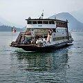 #Włochy #LavenoMombello #Laveno #miasto #jezioro #Maggiore