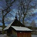 Kapliczka #kapliczka #Kamion