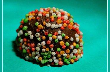 Trochę słodyczy - dla Was :) #cukierek #słodycze #czekolada #makro