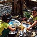 codzienna rzeczywistość #gory #Himalaje #ludzie #natura #Nepal #przyroda