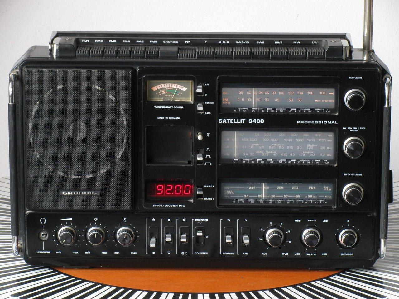 Grundig Radio Lookup Beforebuying