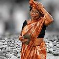 chwila zamyślenia #Indie #ludzie #podróże #religia