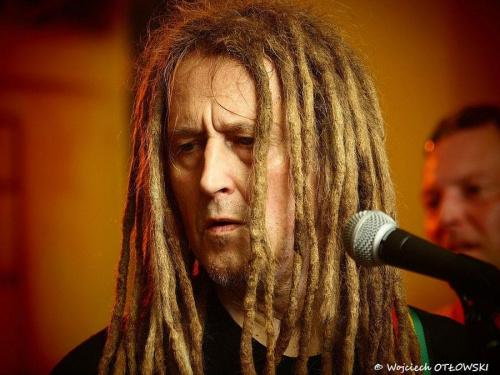 Darek Malejonek,Suwalskie Ucho Muzyczne nr 40, Izrael, 26/04/2013 #SuwalskieUchoMuzyczne #Izrael #Suwałki #reggae #koncert #Malejonek