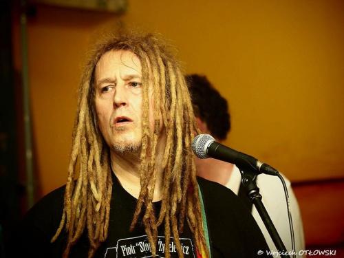 Darek Malejonek, Suwalskie Ucho Muzyczne nr 40, Izrael, 26/04/2013 #SuwalskieUchoMuzyczne #Izrael #Suwałki #reggae #koncert #MalejonekDarek