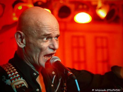 Brylewski,Suwalskie Ucho Muzyczne nr 40, Izrael, 26/04/2013 #SuwalskieUchoMuzyczne #Izrael #Suwałki #reggae #koncert