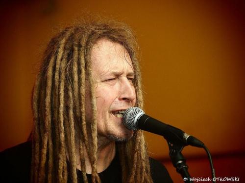 Darek Malejonek,Suwalskie Ucho Muzyczne nr 40, Izrael, 26/04/2013 #SuwalskieUchoMuzyczne #Izrael #Suwałki #reggae #koncert #MalejonekDarek