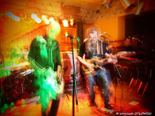 Suwalskie Ucho Muzyczne nr 40, Izrael, 26/04/2013 #SuwalskieUchoMuzyczne #Izrael #Suwałki #reggae #koncert