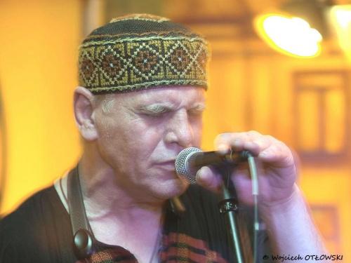 Suwalskie Ucho Muzyczne nr 40, Izrael, 26/04/2013 #Kinior #Kiniorski #SuwalskieUchoMuzyczne #Izrael #Suwałki #reggae #koncert
