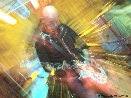 Robert Brylewski,Suwalskie Ucho Muzyczne nr 40, Izrael, 26/04/2013 #SuwalskieUchoMuzyczne #Izrael #Suwałki #reggae #koncert #BrylewskiRobert
