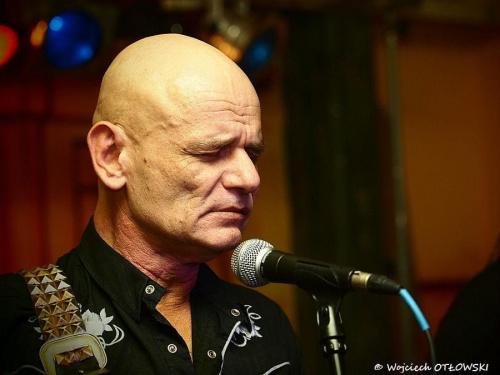 Robert BrylewskiSuwalskie Ucho Muzyczne nr 40, Izrael, 26/04/2013 #SuwalskieUchoMuzyczne #Izrael #Suwałki #reggae #koncert #BrylewskiRobert