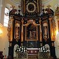Kaplica świetego Jacka, pierwszego polskiego dominikanina. #kościoły