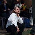 """Krzystof Dziemian,Performens """"Podróż męska na południe"""", Rozmarino, Suwałki, 04/05/2013 #DziemianKrzysztof #Perfomens #Rozmarino #Suwałki #teatr"""