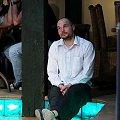 """Lewoń Marcin,Performens """"Podróż męska na południe"""", Rozmarino, Suwałki, 04/05/2013 #LewońMarcin #Perfomens #Rozmarino #Suwałki #teatr"""