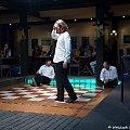 """Performens """"Podróż męska na południe"""", Rozmarino, Suwałki, 04/05/2013 #Perfomens #Rozmarino #Suwałki #teatr"""