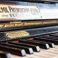 Pianino tym razem w kolorze... #arietiss #MartwaNatura