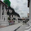 bangkok #buddyzm #tajlandia #świątynie