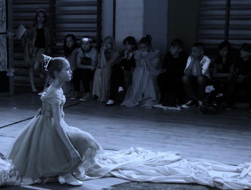 Princ, jest i princessa :)