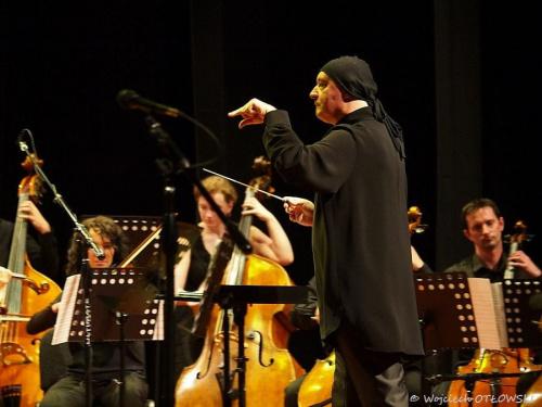 Festiwal Artystyczny Otwarcia, Suwalski Ośrodek Kultury, Tomasz Stańko & Orkiestra Aukso, 26/05/2013 #Aukso #FestiwalArtystycznyOtwarcia #koncert #muzyka #orkiestra #SuwalskiOśrodekKultury #TomaszStańko